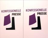 Image: 01.10.2008 Konfessionelle Presse  Potsdam 2008