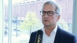 Image: 07.11.2016 Jörg Quoos Im Interview auf dem Publishers Summit 2016 Chefredakteur Funke Zentralredaktion