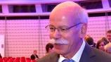 Image: 28.11.2014 Dr. Dieter Zetsche Vorstandsvorsitzender Daimler Im Interview auf dem Publishers Summit 2014