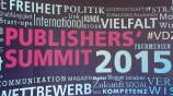 Image: 02.11.2015 VDZ Publishers Summit 2015  Berlin 2015