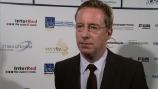 Image: 05.02.2009 Prof. Dr. Hüther Direktor Institut der deutsche Wirtschaft Im Interview auf den Zeitschriftentagen 2009