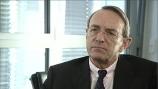 Image: 21.07.2010 Wolfgang Fürstner Geschäftsführer VDZ Im NDR-Interview