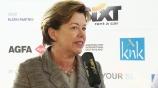 Image: 02.11.2015 Prof. Dr. Renate Köcher Geschäftsführerin IFD Allensbach Im Interview auf dem Publishers Summit 2015