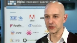Image: 24.03.2014 Andy Mitchell Director Partnerships, Facebook USA Im Interview auf dem Publishers Summit 2014