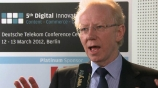 Image: 30.03.2012 Marc Wood CEO Future Im Interview auf dem Digital Innovators� Summit 2012