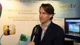 Image: 19.03.2009 Kai Overbeck Unternehmenssprecher Google Im Interview auf dem Digital Innovators� Summit 2009