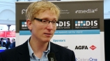 Image: 31.03.2015 Lutz Finger International Data Expert Im Interview auf dem Publishers Summit 2014