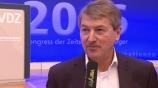 Image: 07.11.2016 Hans-Otto Schrader Im Interview auf dem Publishers Summit 2016 Vorstandsvorsitzender Otto Group