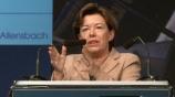 Image: 15.11.2012 Prof. Dr. Renate Köcher Institut für Demoskopie, Allensbach Rede auf dem Publishers Summit 2012